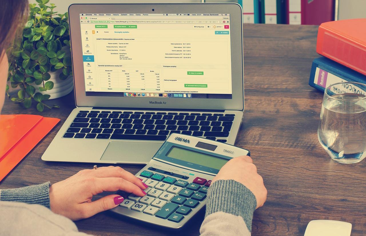 Buchhaltung vorbereiten mit dem richtigen ERP-System – Billbee