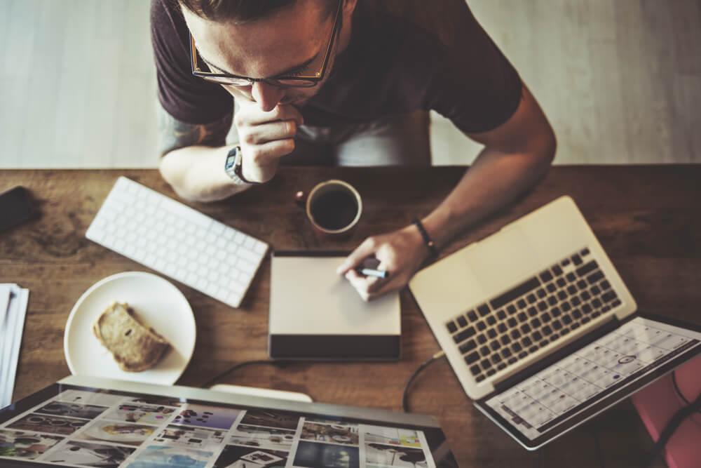 vantagens de fazer a gestão tempo e produtividade - Patrimonium Thinking