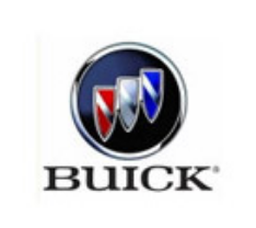 Buick logo evolution, 1980