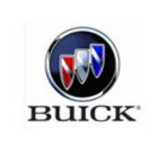 Le logo de Buick en 1980
