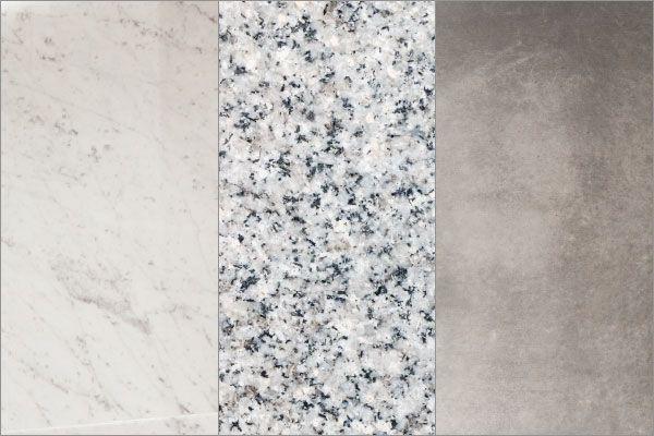 marble-granite-concrete
