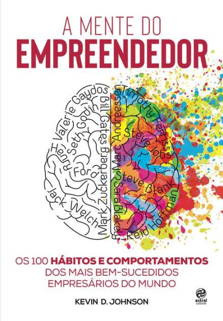 Livro A Mente do Empreendedor