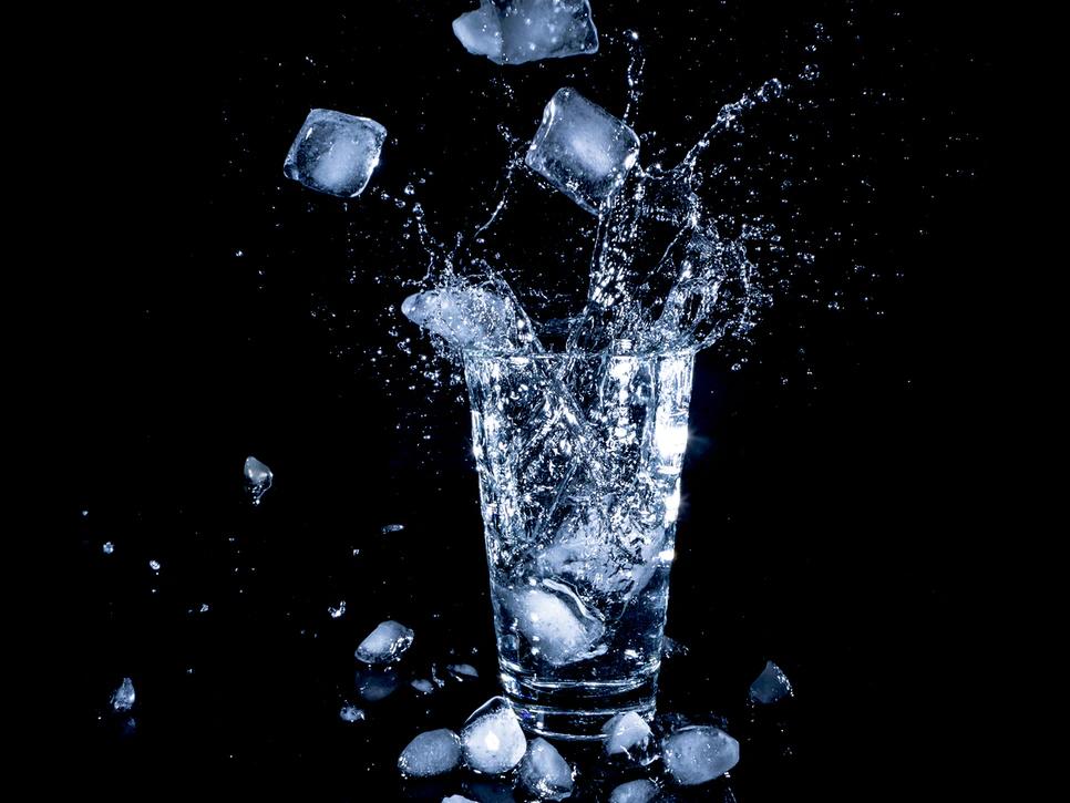Agua en industria 4.0