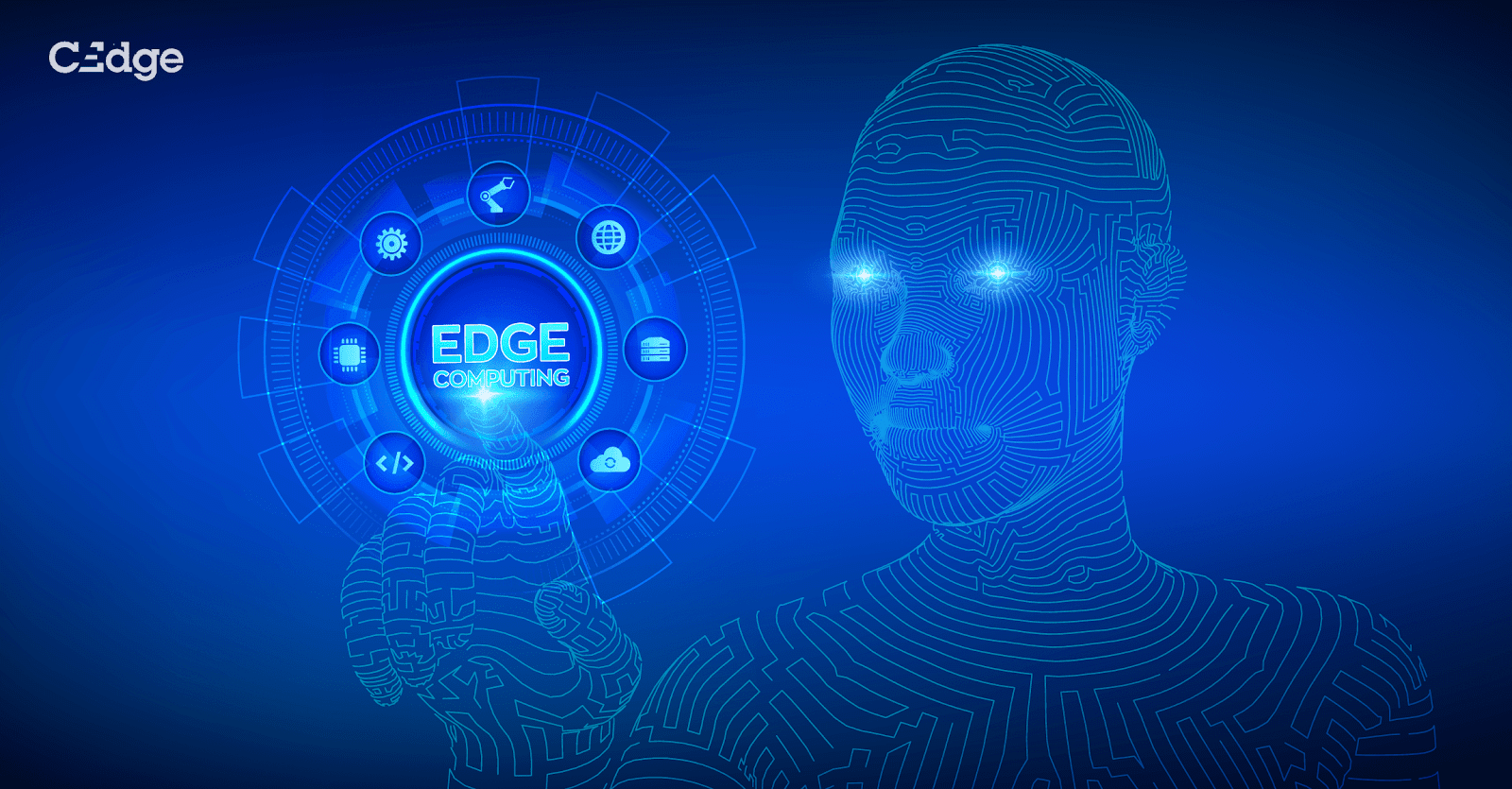 The Future of Edge Computing in the Public Sector