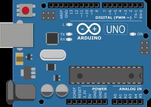 Gambar Papan Arduino