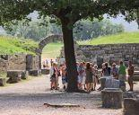 Tours of Ancient Olympia