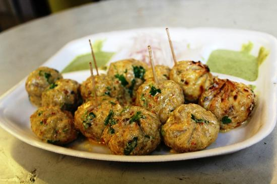 Amritsar Street Food Bicycle Tour - City on Pedals -