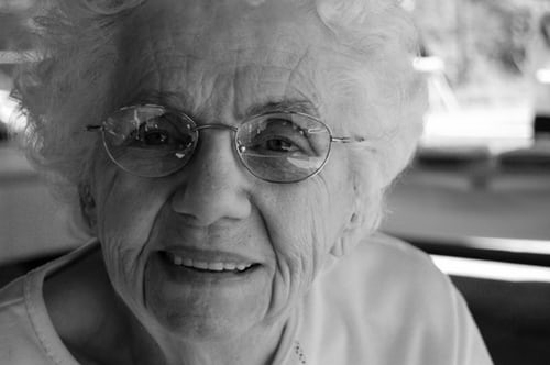 medicare coverage for old women