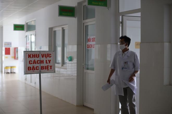 Một sinh viên ở Đắk Lắk dương tính với virus Vũ Hán