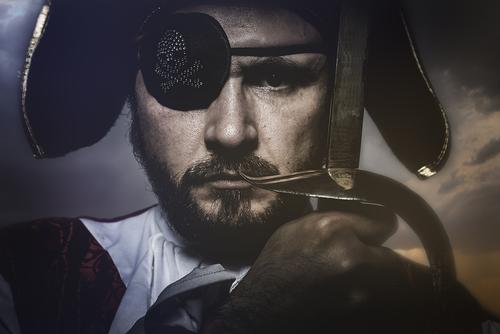 Talk Like a Pirate in West Warwick, Rhode Island!-image