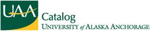 Logo of University of Alaska Anchorage online pharmacy technician training program