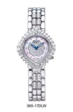 Đồng hồ Nobilissima OG305-17DLW hồng chính hãng
