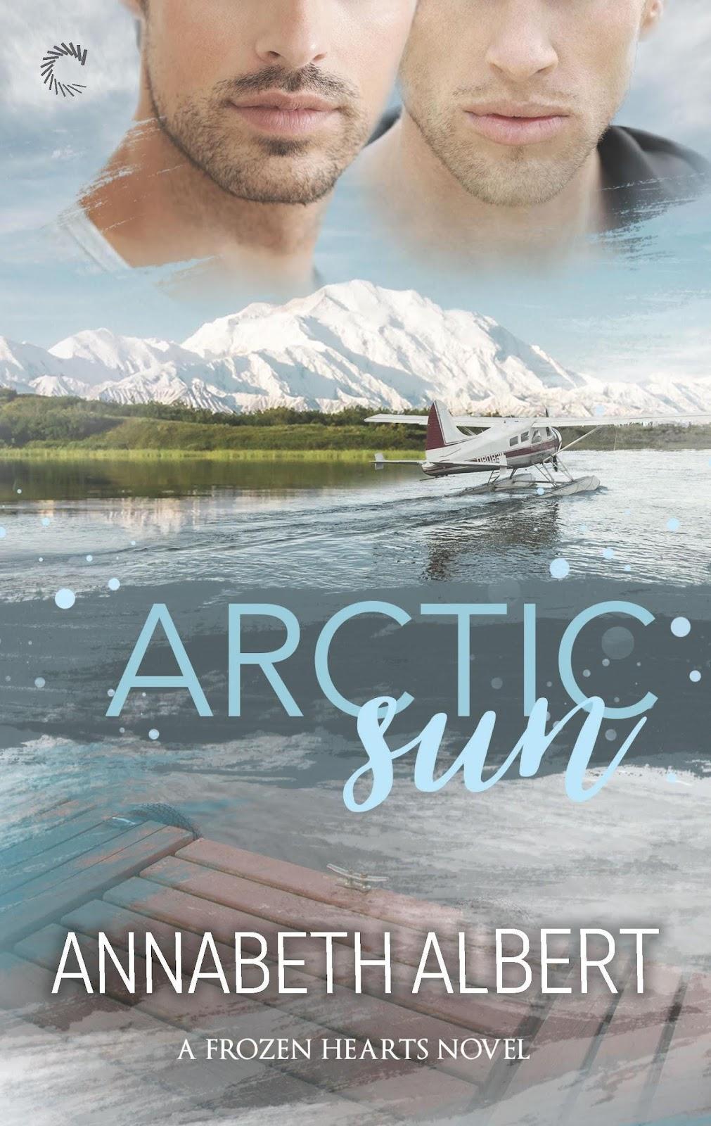 Macintosh HD:Users:stephtzogas:Desktop:Arctic Sun:Arctic Sun_Cover.jpg