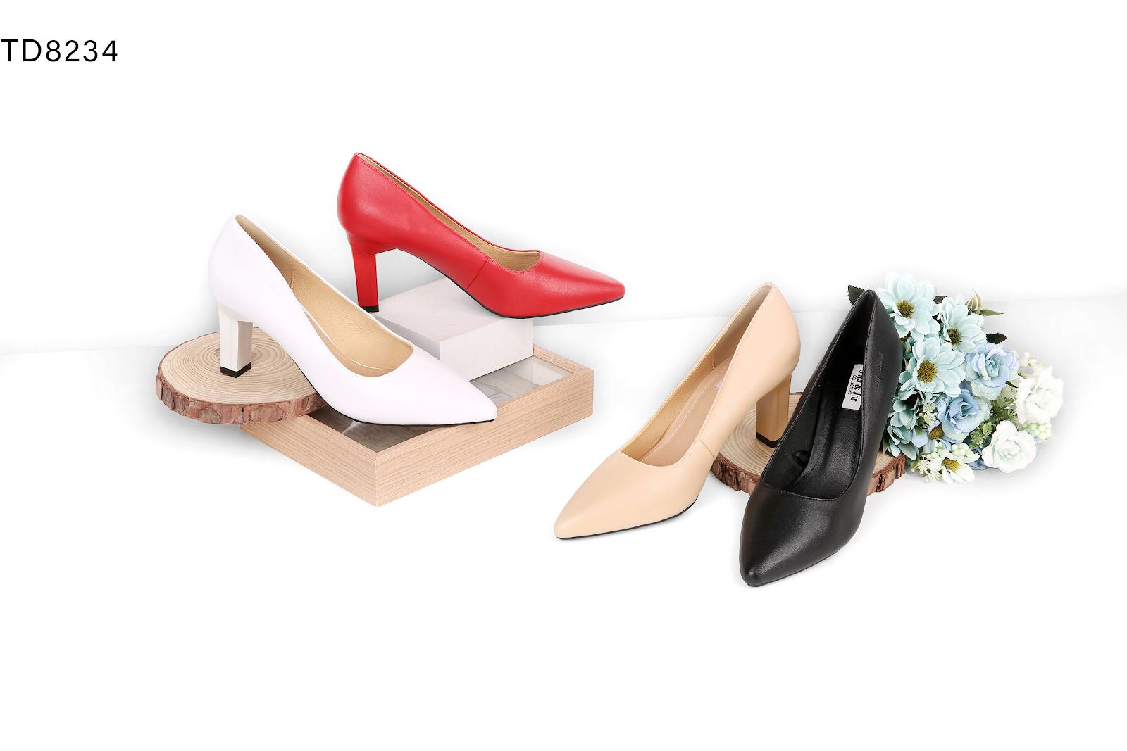 Chia sẻ địa chỉ nhập giày cao gót đa dạng hợp lý