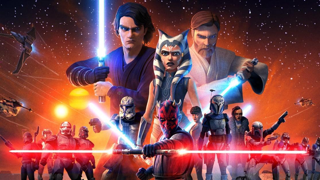 The Final Season of Star Wars: The Clone Wars Begins! | StarWars.com