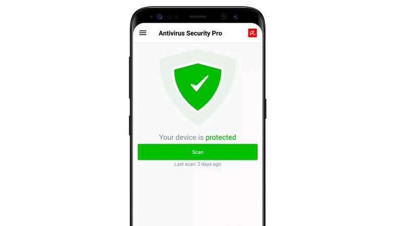 Avira Antivirus Security لنظام Android