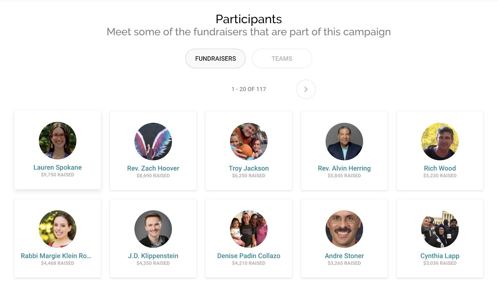 peer-to-peer-fundraising