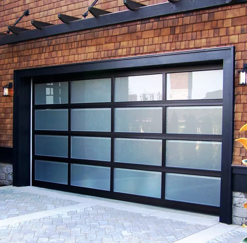 How to Set a Budget for Garage Doors