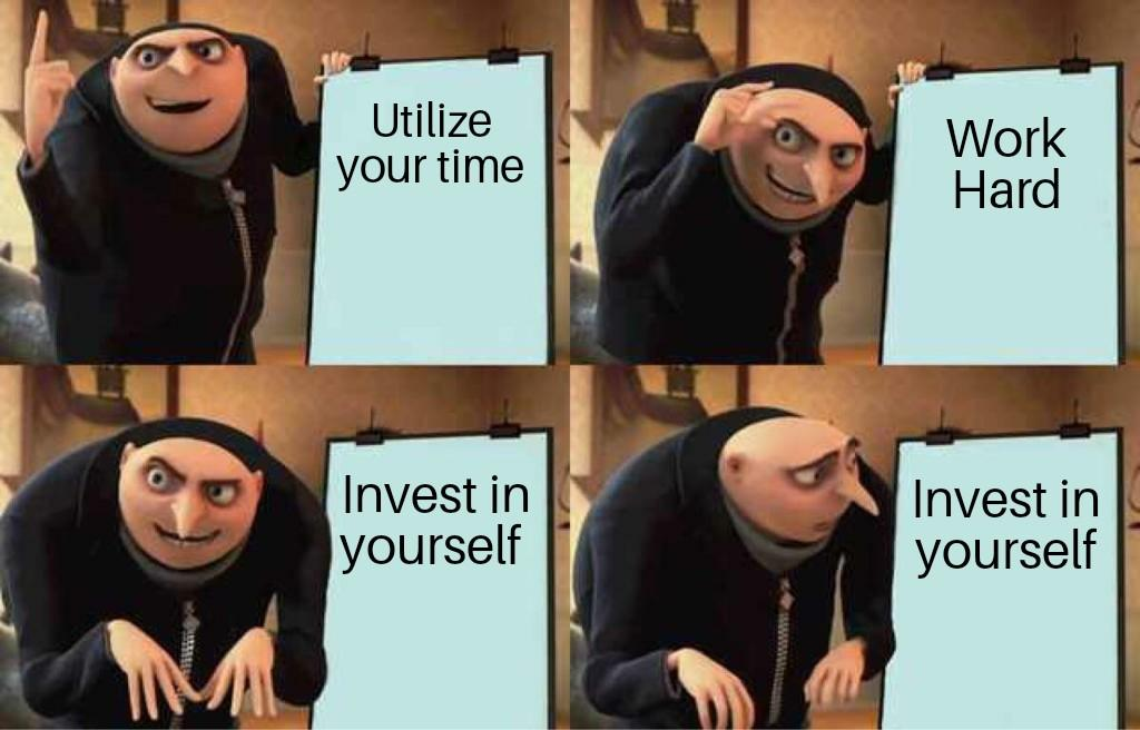 Investments just for you