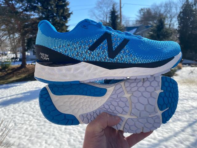 Road Trail Run: New Balance Fresh Foam 880v10 Multi Tester ...