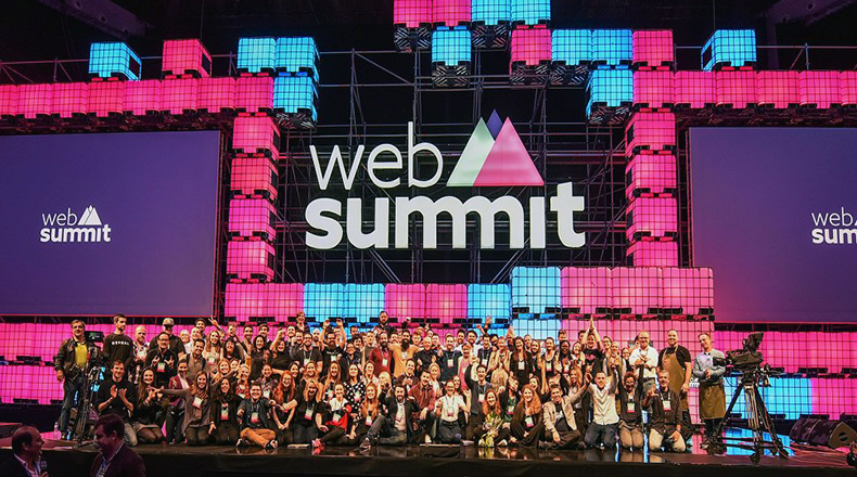 Web Summit 2017 Lessons Learned: Big Tech and Social Changes Outline the Future