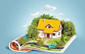 Thiết kế nhà ở hợp phong thủy