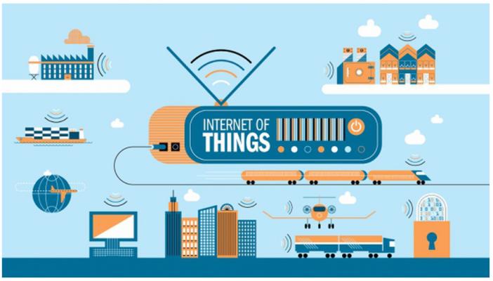 Internet of things là gì ?