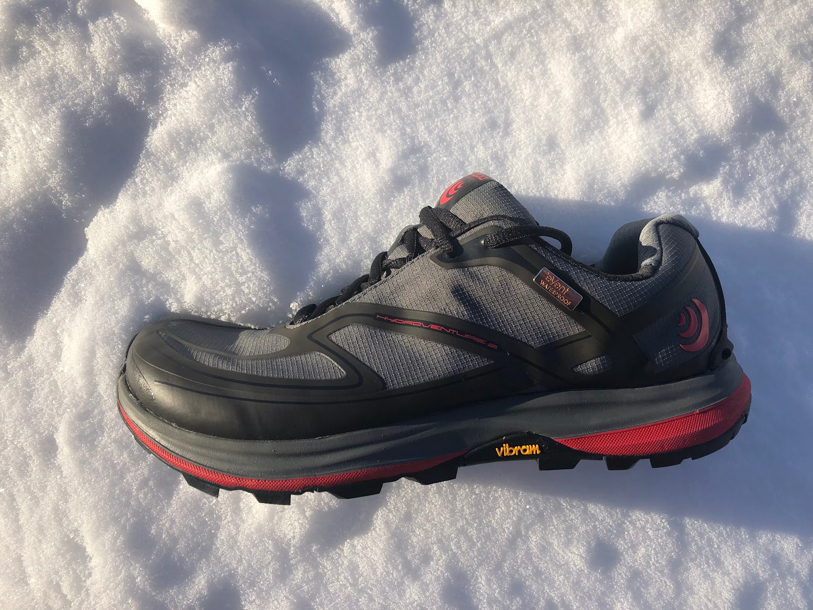 da41787f Road Trail Run: Topo Athletic Hydroventure 2 Review: Light, Smooth ...