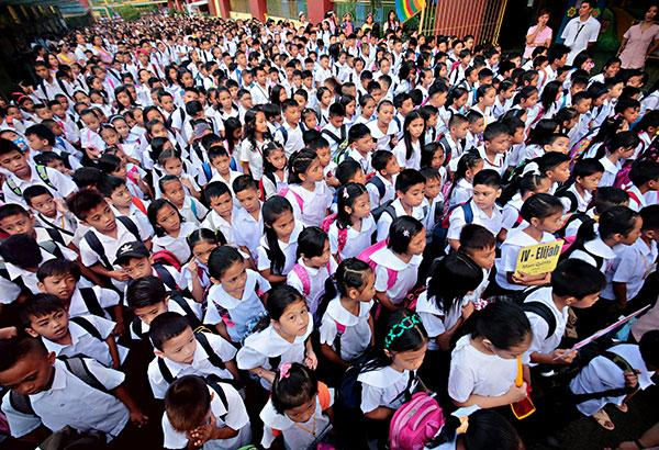 Image result for students in the philippines