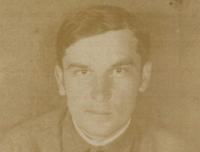 Семен Лощенко, 1922 рік