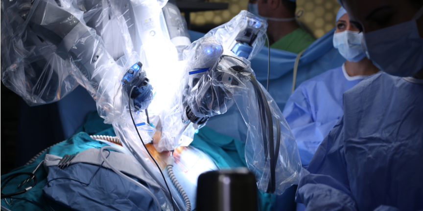 minimally-invasive-robotic-surgery-with-the-da-Vinci-surgical-system