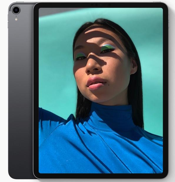 iPad Pro 11.0