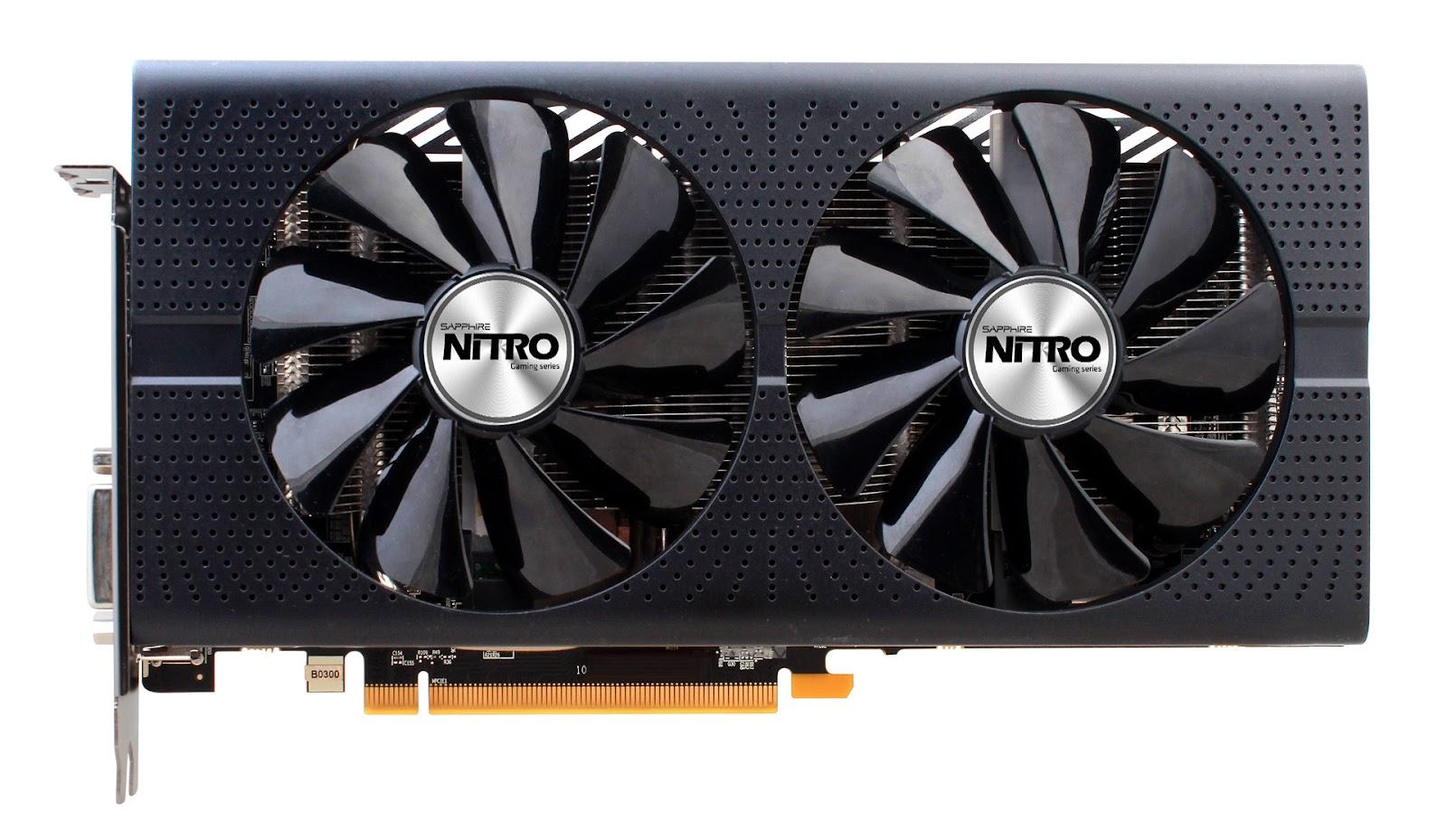 AMD Radeon RX470