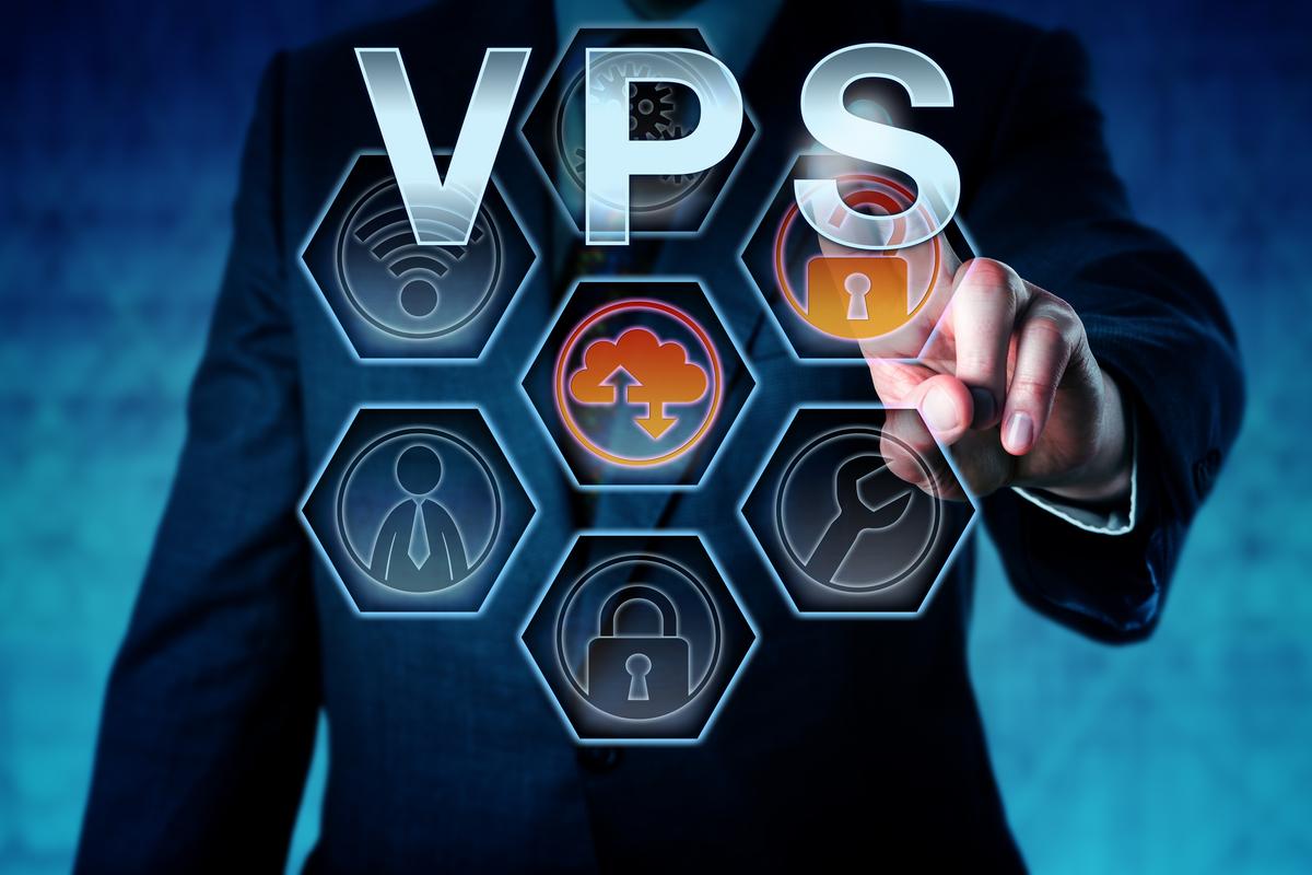 Știai că serverele VPS ar putea fi o ALEGERE perfectă pentru o afacere online la început de drum?