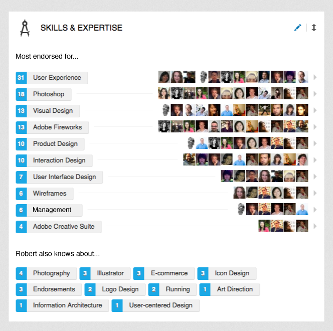 how to create a great linkedin profile for