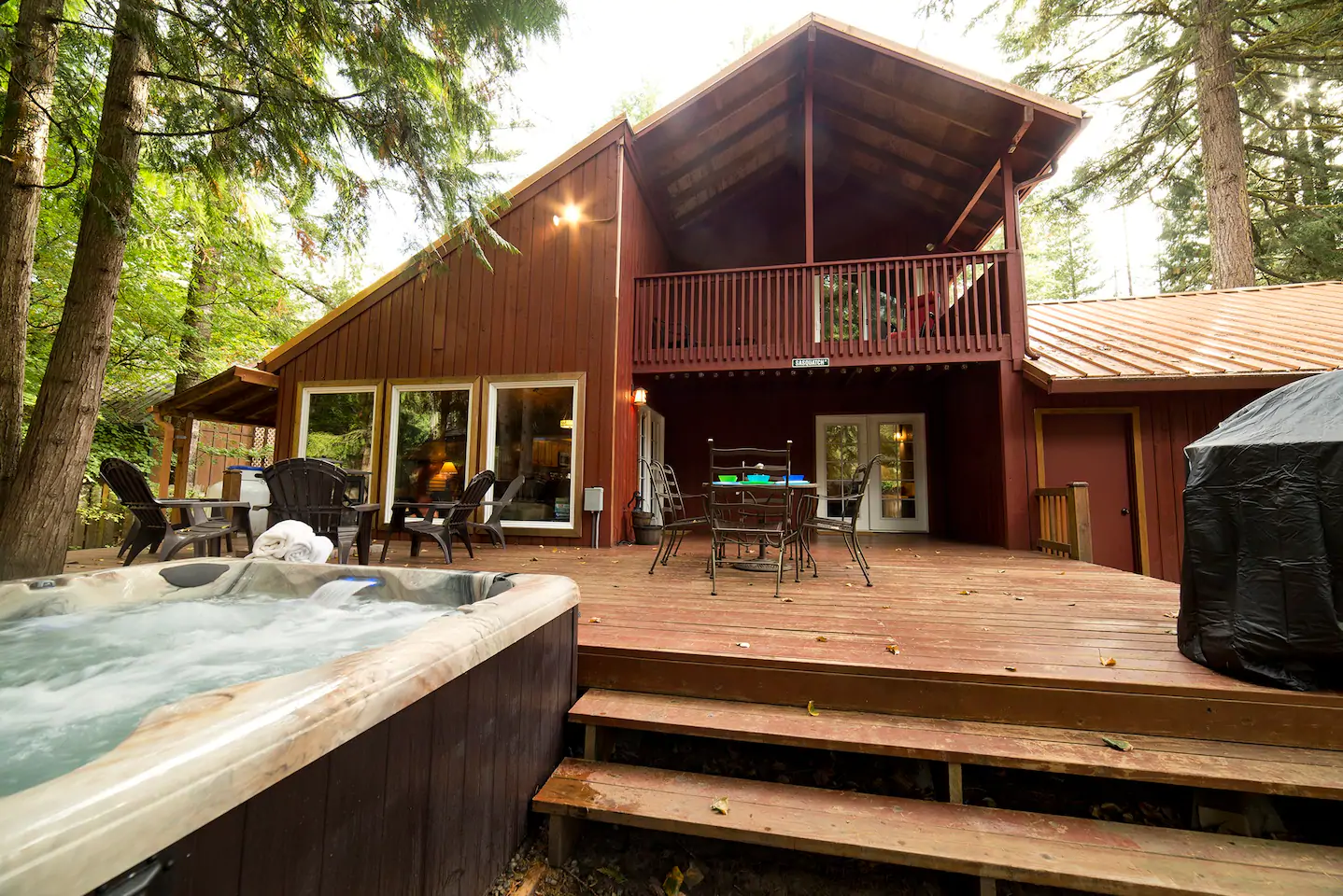 The best Airbnb in Brightwood, Oregon