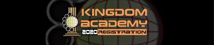 Kingdom Academy Logo