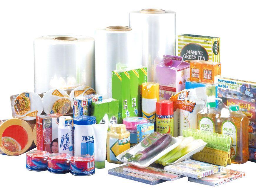 Những tính năng sử dụng màng co pof trong đóng gói hàng hóa