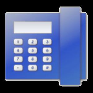 ackbone Talk Application Icon