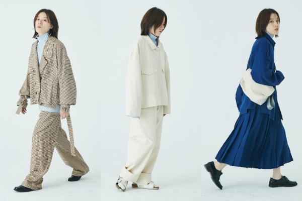 Pinkoi新品 2020秋冬女裝 2020時尚 趨勢 最新商品 穿搭 流行 工裝 襯衫 外套
