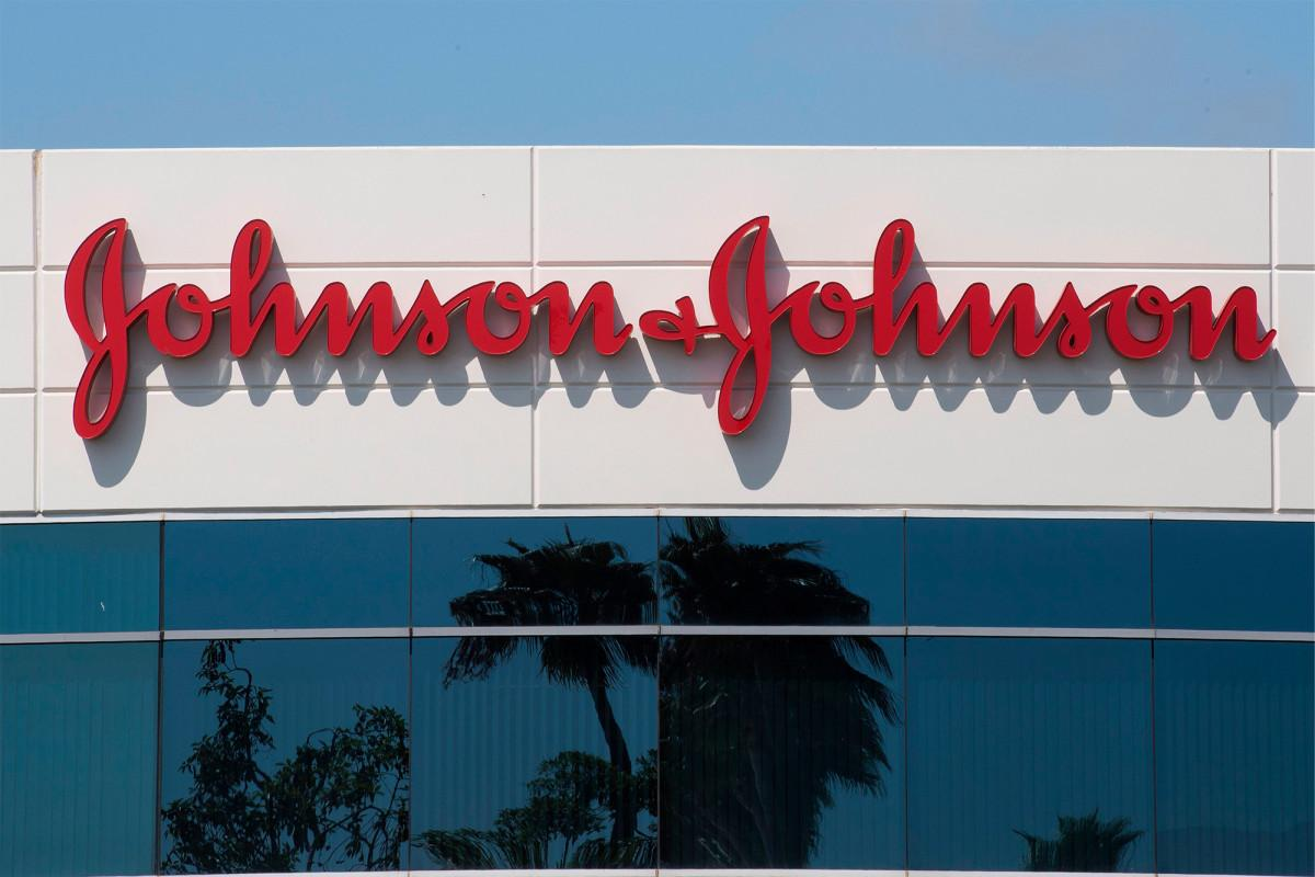 Johnson & Johnson pauses COVID-19 vaccine study over ...