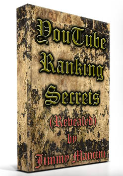 YouTube Ranking Secrets Review