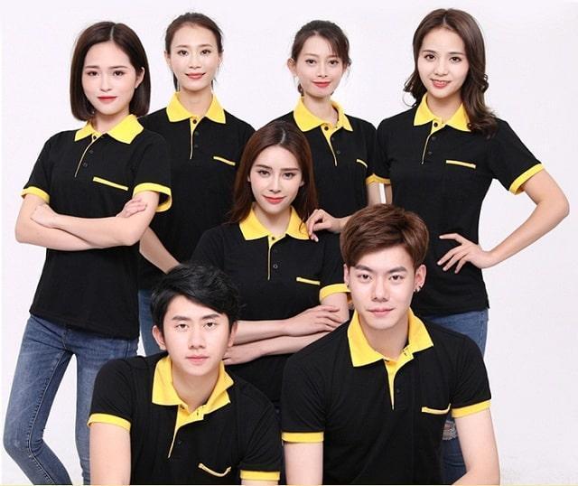 Đồng phục 24H – Xưởng may áo thun quảng cáo, sự kiện đẹp