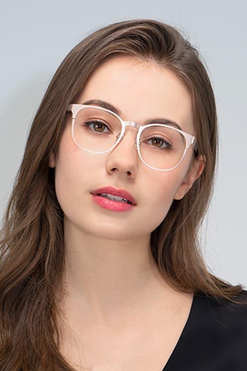 Kinh nghiệm chọn gọng kính bạc chuyên nghiệp nhất 2020