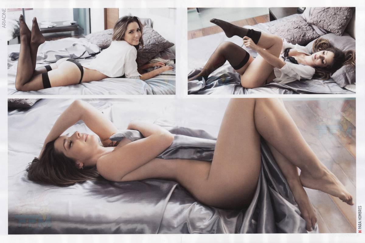 Ariadne Díaz, inocente, sesión fotográfica, actriz mexicana, ex reina, belleza, América Latina, niñas buenas, angelical