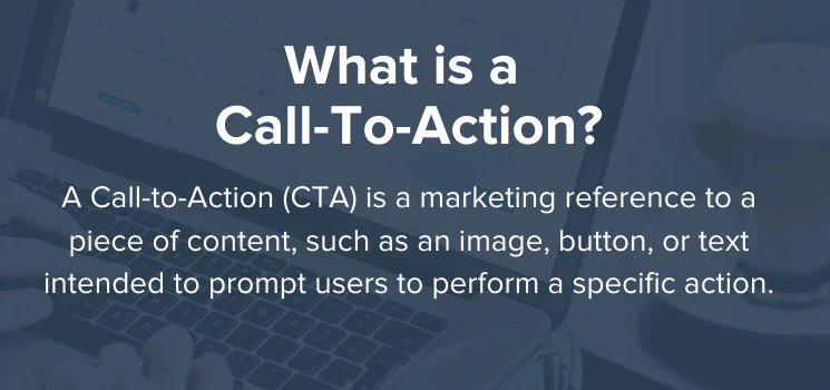what is cta in marketing