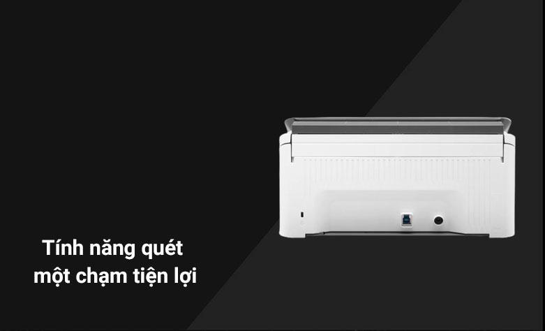 Máy quét/ Scanner HP 2000 S2 (6FW06A) | Tính năng quét một chạm