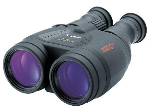 Canon 18x50 Images Stabilization All-Weather Binoculars
