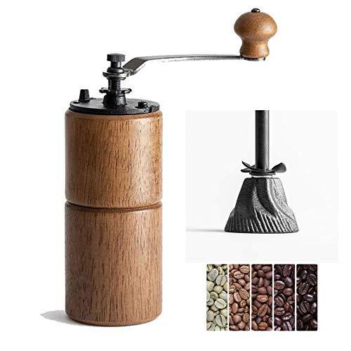 Akirakoki hand grinder Coffee Grinder