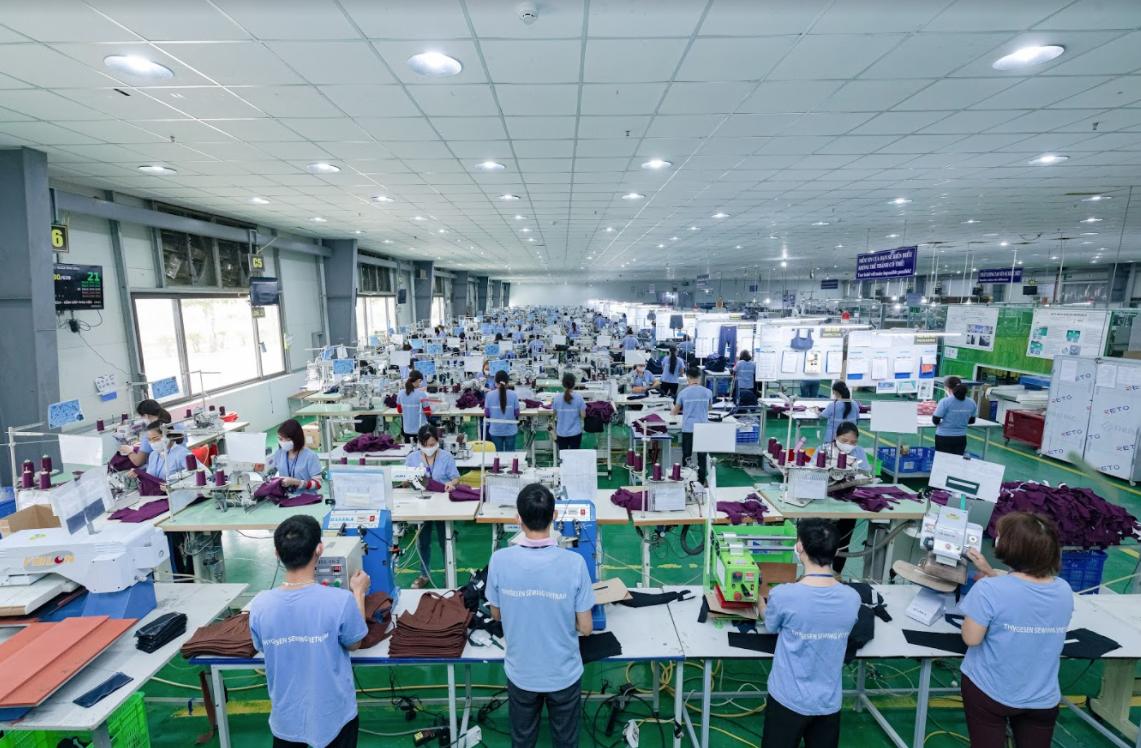 vietnam-手机188betclothing-188金宝慱亚洲体育真人下载manufacturers